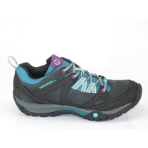 Zapatilla Merrell Importada Dama Outdoors Hiking