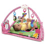 Gimnasio Fisher Price De Minnie Para Bebés Niños Nueva