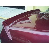Spoiler Trasero Valiant Super Bee Dodge Dart Volare Se Cola