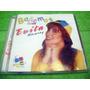 Eam Cd Bailemos Con Evita Alvarez 1999 Navidad Nubeluz Yuly