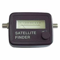 Satfinder Buscador Satelital Orienta Correctamente Su Antena