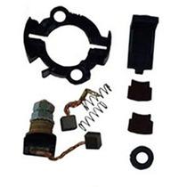 Mesa Motor Partida - Escova - Biz 125 - Evolution -