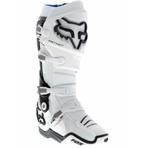 Botas Motocross Fox Instinct (no Alpinestars, Thor,axo,etc)