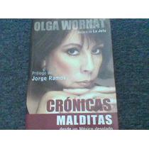 Olga Wornat Cronicas Malditas