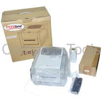Impresora De Etiquetas Termica Posline Itt4050 Rs-232