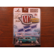 M2 Machines Auto-thentics 1955 Chevrolet Belair