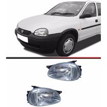 Par Farol Corsa Hatch Sedan Wagon Pickup 94 95 96 97 98 99