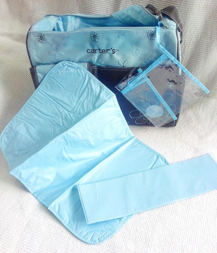 bolsos maternales carters originales