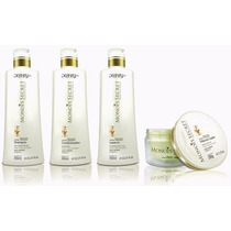 Kit Definity Hair Monoi´s Secret