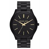 Relógio Michael Kors Mk3221 Lançamento 100%original C Caixa