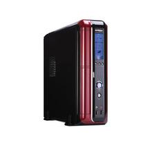 Gabinete Desktop Micro Atx Sentey Ss1-2422 Slim Com Fonte Bc