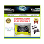 Control Sony Play Station 2 (ps2) Originales
