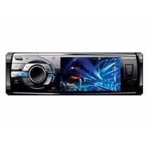 Som Automovel Dvd E Tv Digital Sp4720tv Pósitron - Oferta