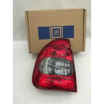 Lanterna Traseira Corsa Classic 02/11 Original Gm L.e