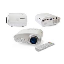 Mini Proyector Pico Led Vga Hdmi Sd Usb Av Hd Con Tv Tunner