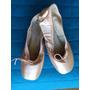 Zapatillas Punta Bloch Ballet Danza Clasica Talle 37