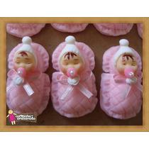 Lembrancinhas Maternidade, Chá De Bebê, Batizado - Imãs