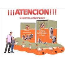 Escuela Para Padres 6 Dvd´s