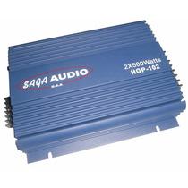 Planta Carro Amplificador Sonido Medio Ts Triaxiales 1000w