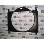 Defletor Radiador L200 Sport/ Outdoor 04/11 Original