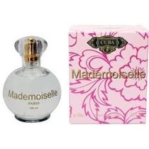 Perfume Feminino Cuba Mademoiselle . Inspirado Jadore