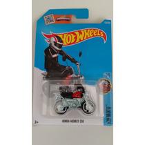 Hot Wheels - Hw Moto - Honda Monkey Z50