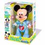 Baby Mickey Disney Baila Y Canta Original Luz Y Sonidos Mirá