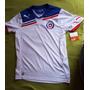 Camiseta Selección Chilena Niño Puma 100% Original Y Nueva
