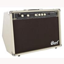 Amplificador Cort Af-60 Para Guitarra