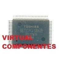 Circuito Integrado Processador Tv Semp Toshiba 8873cpcfg6hj9