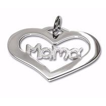10 Dijes Corazón Souvenir Regalo Especial Día Madre Garantía