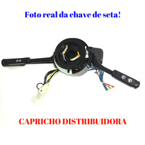 Chave Seta Uno 95 96 97 98 99 00 01 02 03 Limpador Novo!