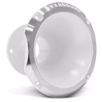Corneta Curta Jbl Selenium Jarrinho Alumínio Branco Boc