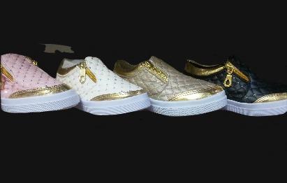 eb1cc6c17f414 Zapatos Colombianos Para Damas - Bs. 0
