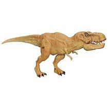Figura Parque Jurásico Jurásico Gigantes Chomping T Rex Del