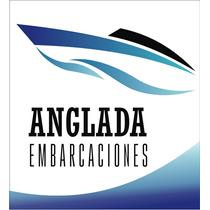 Permuto Embarcación, Lancha, Crucero Año 2000/2014