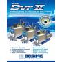 Bomba De Vacio Dosivac Refrigeracion Dvrii - 170l/min