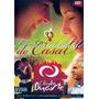 A Sexualidade Do Casal Dvd Claudio Duarte Original