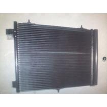 Condensador Ar Condicionado Novo Barato Citroen C3