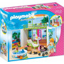 Playmobil Summer Fun Casa Bungalow De Playa 67 Piezas