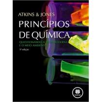 Ebook Princípios De Química 5 Ed Atkins - Pdf Original