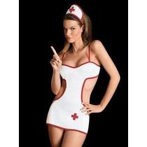 Sexy Disfraz Colegiala,enfermera,bailarina Odalisca,policia