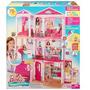 Barbie Casa Mansión Dreamhouse