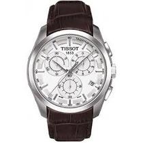 Reloj Tissot Courturier T035.617.16.031.00 100 Entrega Inmed