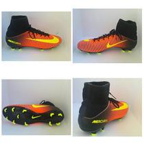 Chuteira Nike Mercurial Veloce Iii Tamanho 40.5