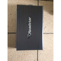Modúlo Amplificador Roadstar Rs-2500ab 5000 Watts P.m.p.o