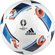 Balon Futbol Euro Uefa Eurocopa 16 No.5 Adidas Ac5448