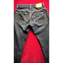 Levi´s 505 Pantalon Para Niño Talla 12 Seminuevo