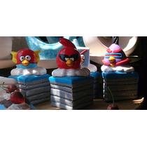 Alcancias .:: Angry Birds Pastel::. Recuerdos Fiesta