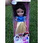 Muñecas Disney My Baby Fashion Princess Blancanieves